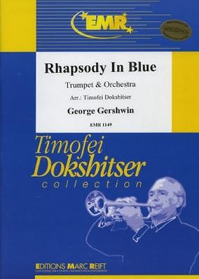 Gershwin George : Rhapsody in Blue (Solo Trumpet)