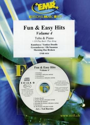 Barclay Ted : Greensleeves + CD (5)