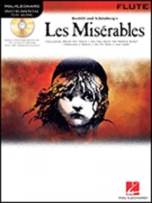 Instrumental Play Along Les Miserables