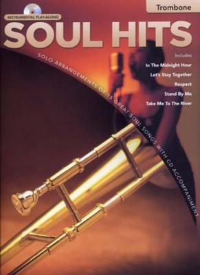 Instrumental Play Along Soul Hits