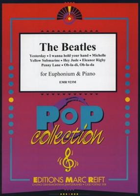 Beatles The : Ob-la-di, Ob-la-da (8)