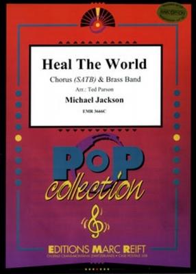Jackson Michael : Heal the World