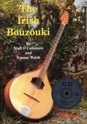 Irish Bouzouki Cd