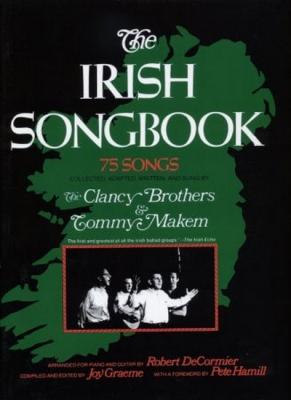 Irish Songbook 75 Songs