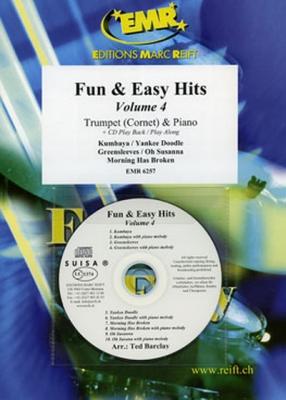 Barclay Ted : Kumbaya + CD (5)