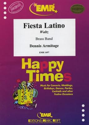 Fiesta Latino (Waltz)