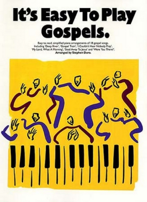 It'S Easy To Play Gospels