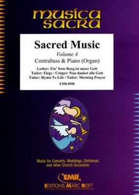 Sacred Music Volume 4 (5)