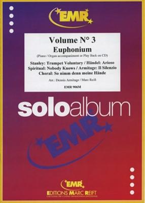 Armitage Dennis : Solo Album Vol. 03 (5)