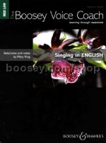 Singing In English
