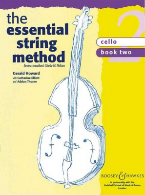 The Essential String Method Vol.2