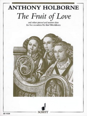 The Fruit Of Love