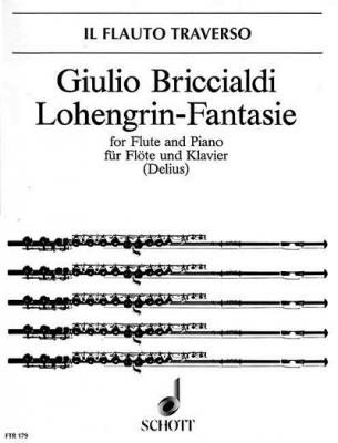 Lohengrin-Fantasy Op. 129