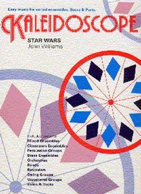 Kaleidoscope Star Wars John Williams Score and Parts