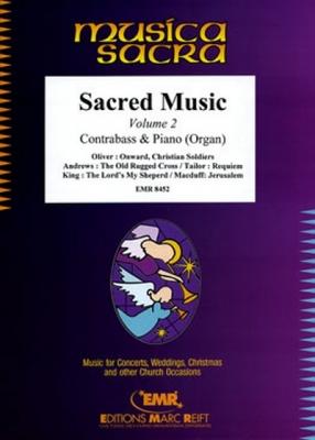 Sacred Music Volume 2 (5)