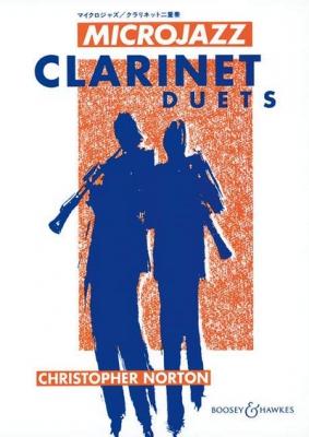 Norton Christopher : Microjazz Clarinet Duets