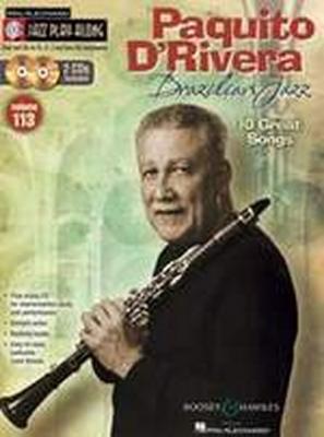Brazilian Jazz Jazz Play Along 113