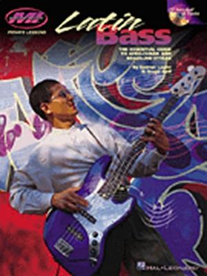 Latin Bass 'Mi'
