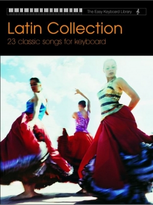 Latin Collection (easy keyboard library)