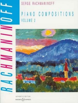 Piano Compositions Vol.2
