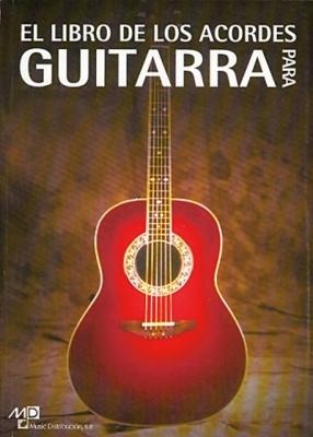 Libro De Los Acordes Guitarra