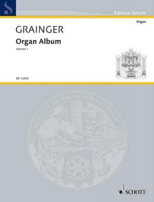 Organ Album Vol.1