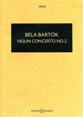 Violin Concerto #2