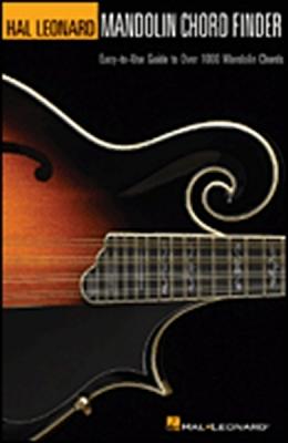 Mandolin Chord Finder Pocket