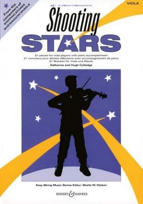 Colledge Hugh / Colledge Katherine : Shooting Stars