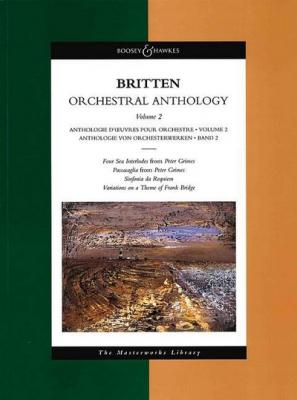 Orchestral Anthology Vol.2