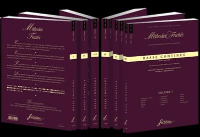 Méthodes Et Traités - 6 Volumes - France 1600 - 1800