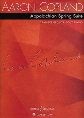 Appalachian Spring Suite