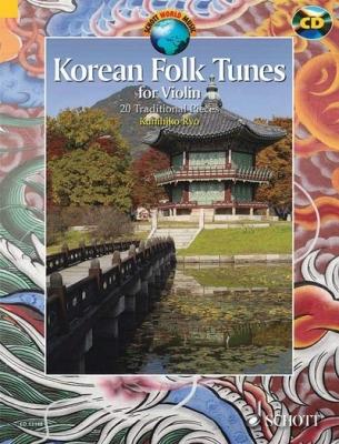 Korean Folk Tunes