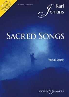 Jenkins Karl : Sacred Songs