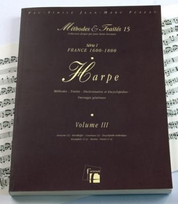 Méthodes Et Traités - Vol.3 - France 1600 - 1800