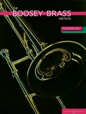 The Boosey Brass Method Vol.1+2