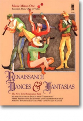 RENAISSANCE DANCES and FANTASIES