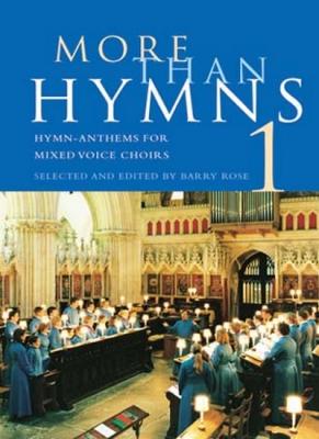 More Than Hymns 1
