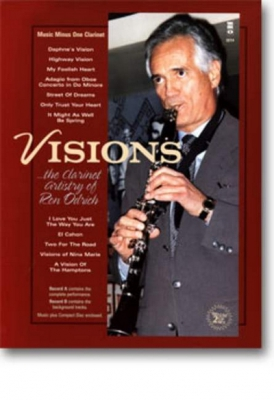 Visions The Artistry Of Ron Odrich