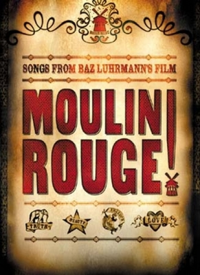 Moulin Rouge Bof Pvg