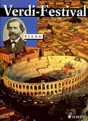 Verdi Giuseppe : Verdi-Festival