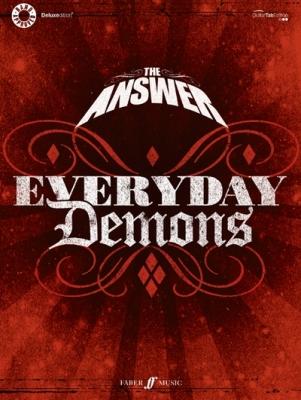 Answer The : Everyday Demons (GTAB)