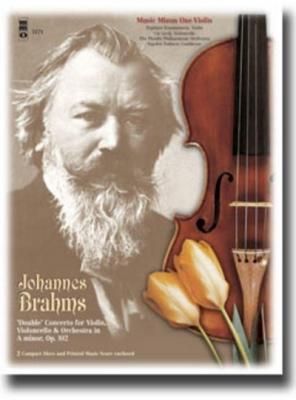 Double Concerto For Violin, Violoncello And Orchestra In A Minor Op. 102