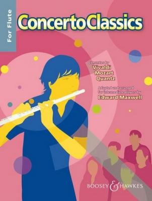 Concerto Classics For Flûte