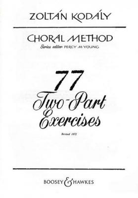 Choral Method Vol.5