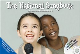 National Songbook 2 Cd