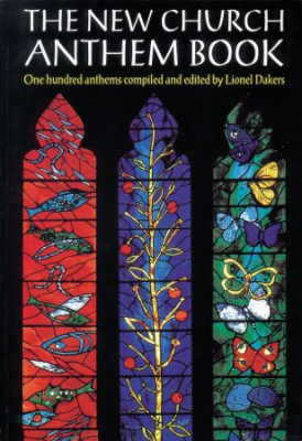 The New Church Anthem Book