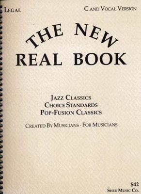 New Real Book Vol.1 C