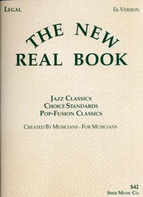 New Real Book Vol.1 Eb