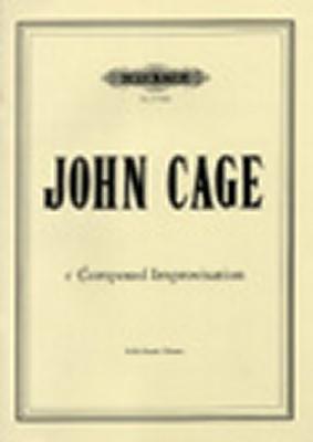 Ccomposed Improvisations #2